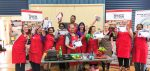 Jamie's Ministry of Food Australia supports indigenous communities